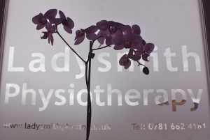 Ladysmith Physio nr Peebles