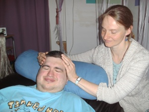 Reiki and Autism