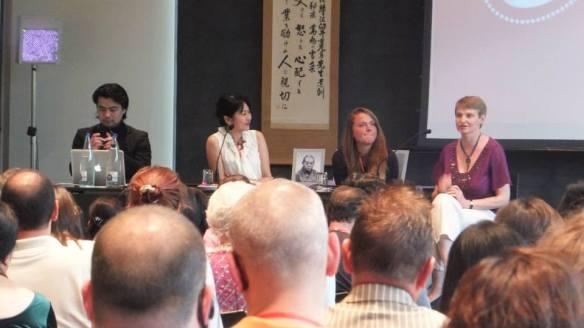 Reiki Documentary Premier
