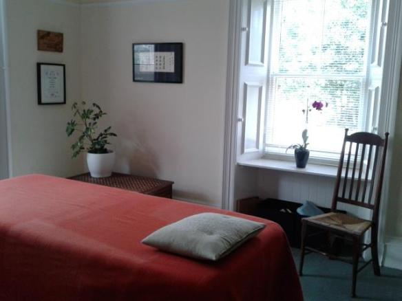 Simply Jikiden Reiki Centre in Galashiels