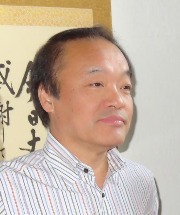 Tadao Yamaguchi on kindness